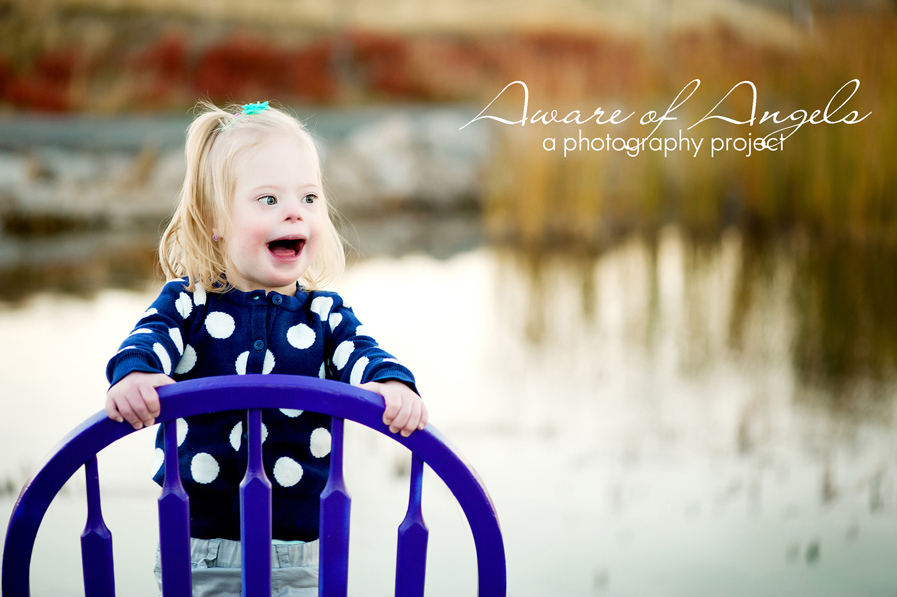 Kaelyn-Down Syndrome