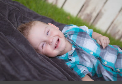 Bridger-Undiagnosed Leukodystrophy