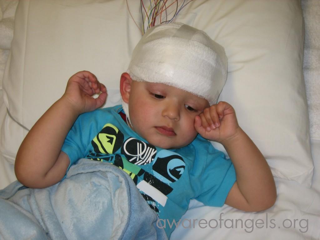 Cole-Undiagnosed