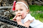 Molly-Partial Trisomy 18q