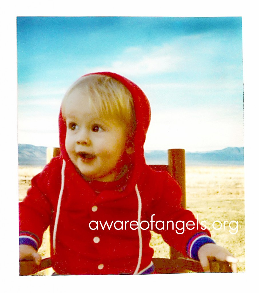 Jared-Undiagnosed