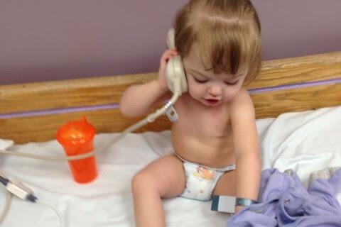 Ella Pauline Dignan-Danny Walker Syndrome